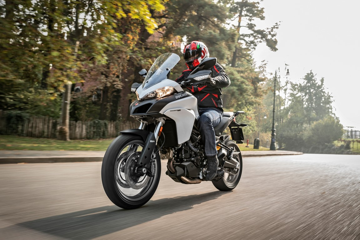 Living With A Ducati Multistrada