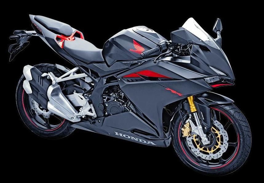 Honda CBR250RR Top Speed, Power & Torque Figures