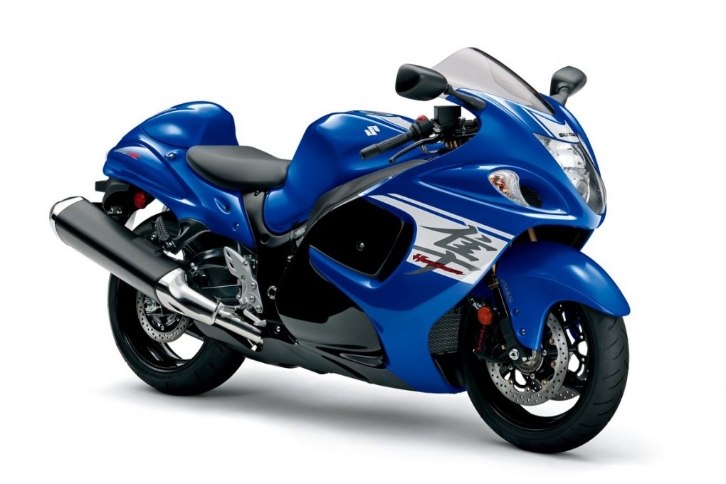 Suzuki Hayabusa Price In India