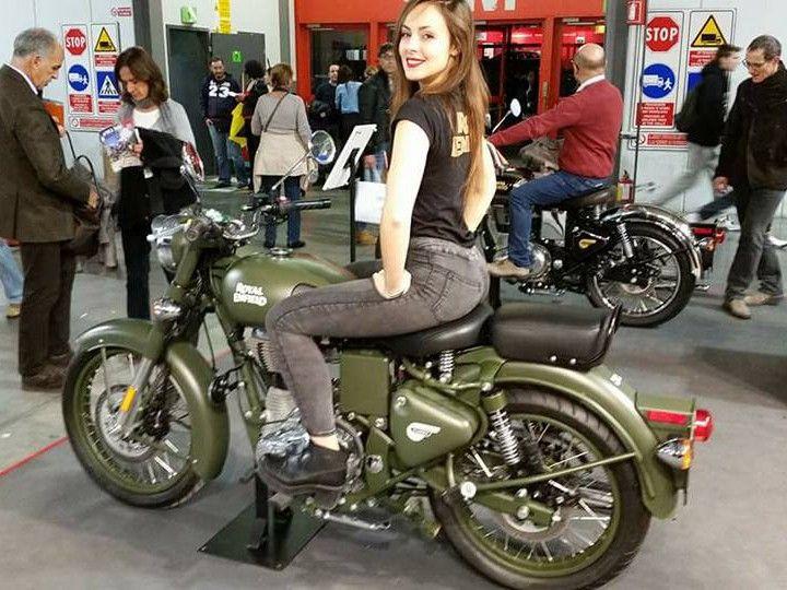 Babes start your engines starring brea bennett clip - 2 part 9