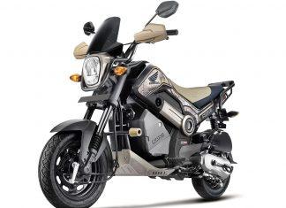 Honda Navi Sales