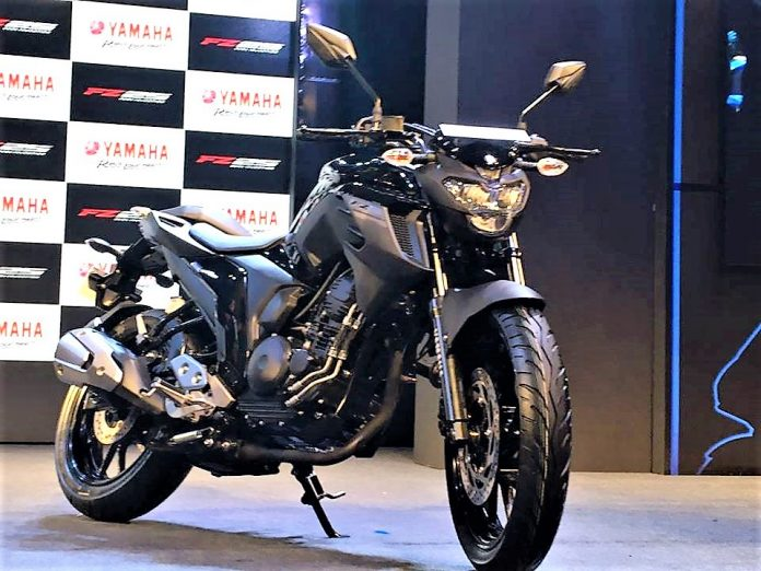 yamaha fz25 pics amp images gallery