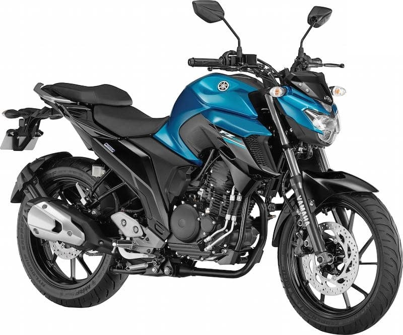 Wallpaper Yamaha Fz 10 Sportbikes 2017 Bikes Yamaha Hd: Yamaha FZ25 Pics & Images