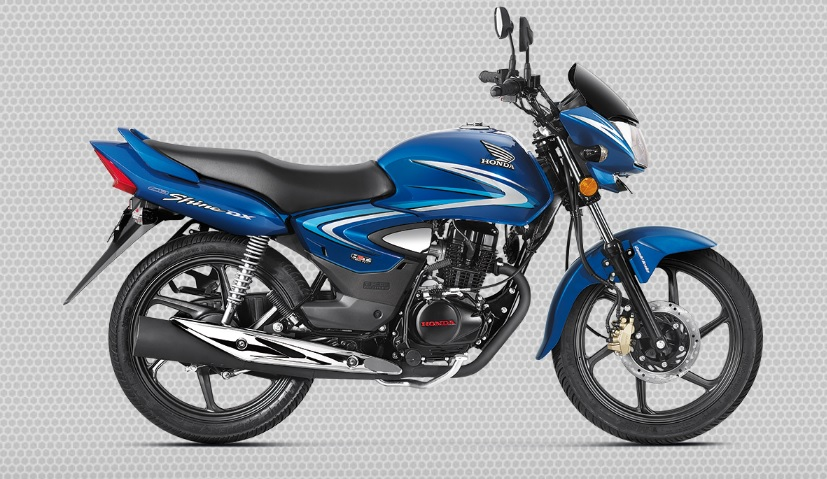 Launched - 2017 Shine BS4 Changes, Price, Pics | 827 x 479 jpeg 170kB
