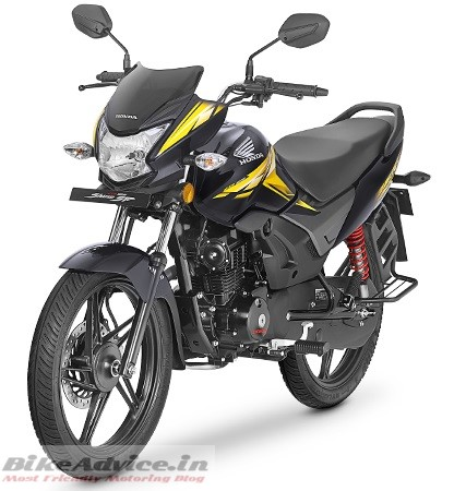 Launched 2017 New Shine Sp Price Pics Changes