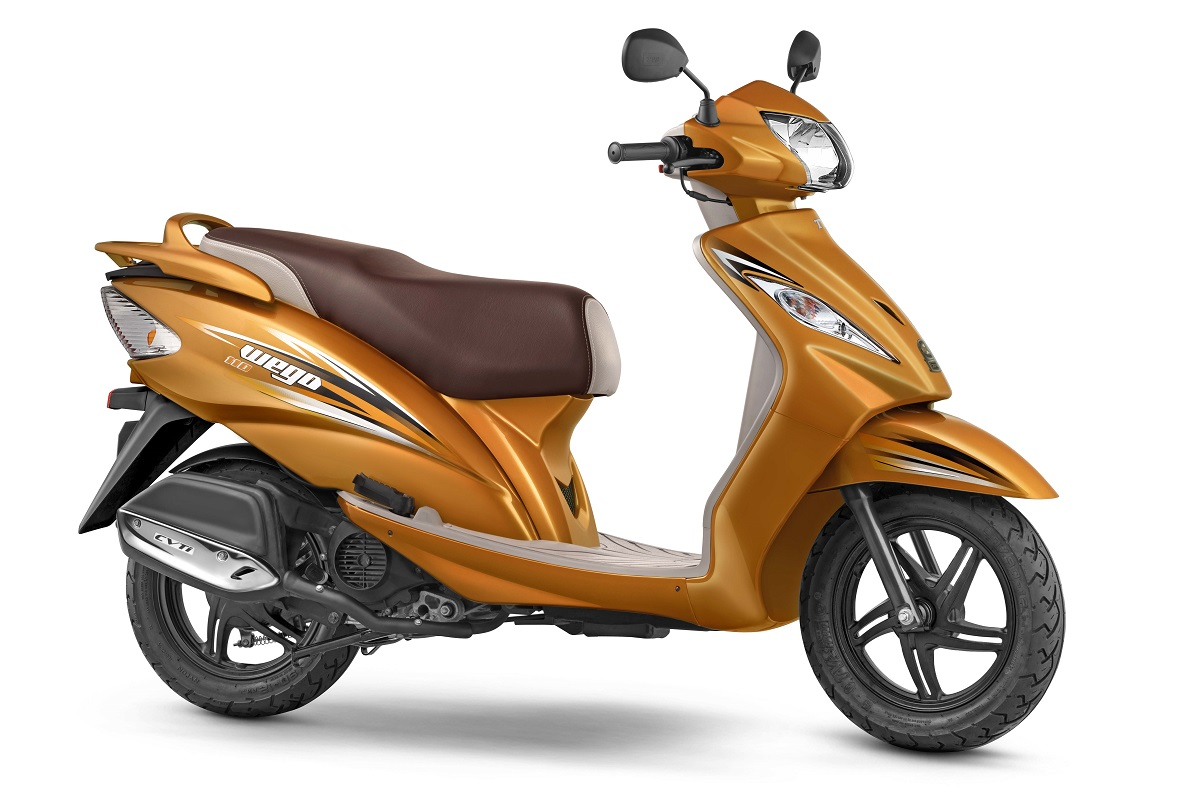 Launched 2017 Bs4 Wego Price Changes Pics Amp Features