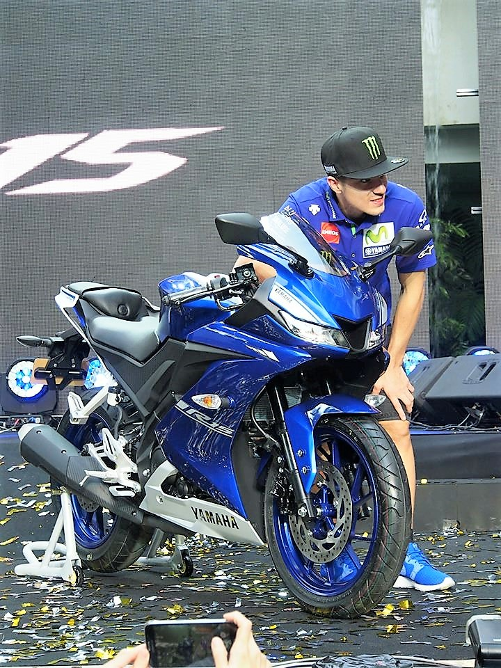 New R15 Vs Cbr150r Vs Gsx R150 Which One Sells The Most In Indonesia