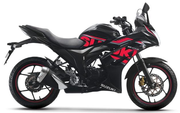 Suzuki Gsxr Price List