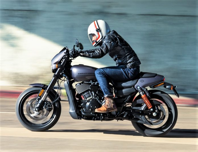 Harley Originals Used Motorcycle Program