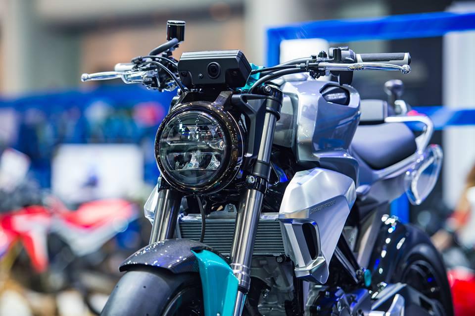 unveiled: honda 150ss racer pics, engine & details