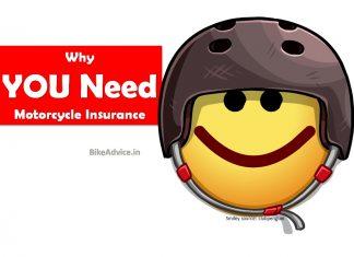 Two-wheeler Insurance Importance
