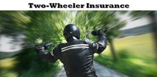 Two-Wheeler Insurance Types