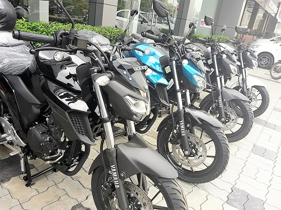 How To Get Yamaha Dealership