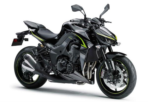 Z1000, Ninja ZX10R price drop possible  - pic