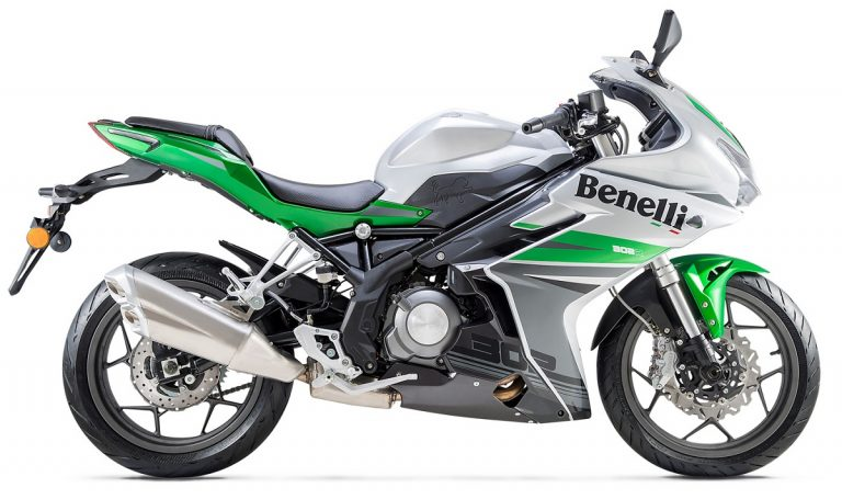 Malaysia - Benelli TRK 502, Tornado 302R Launched - Price