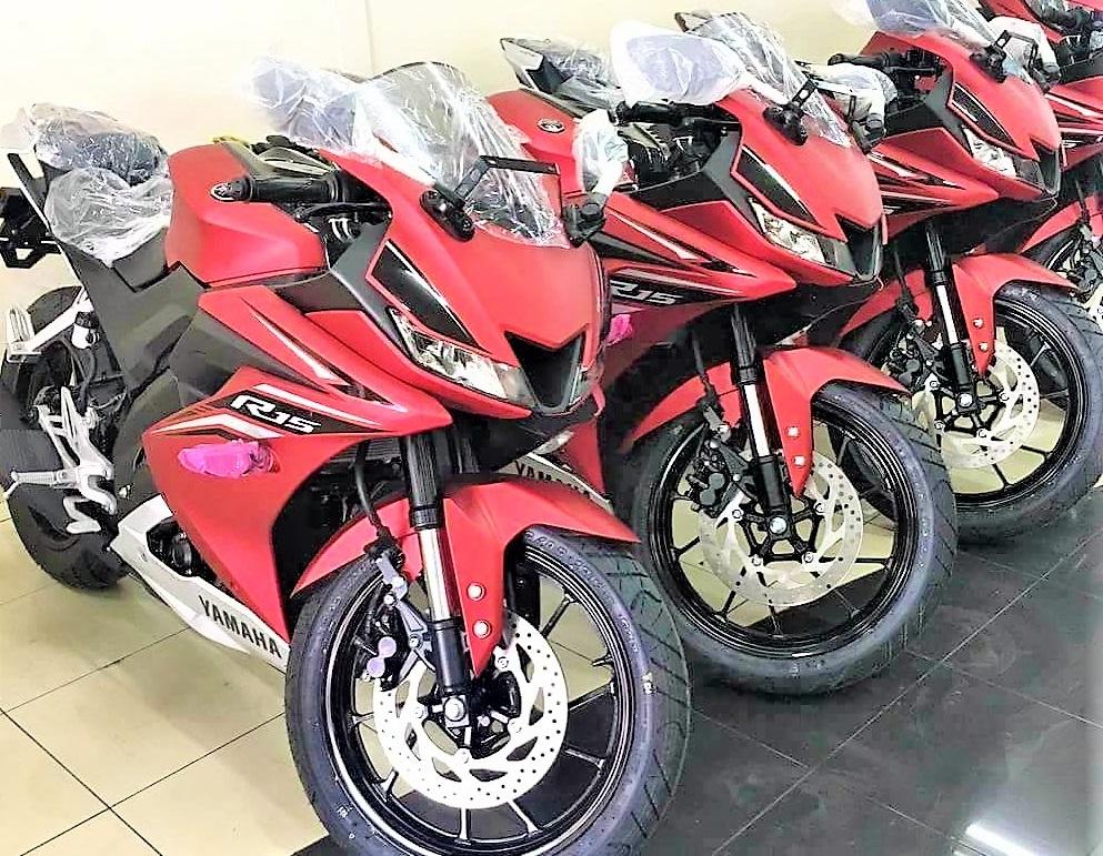 What Yamaha Guys Say To Honda Guys