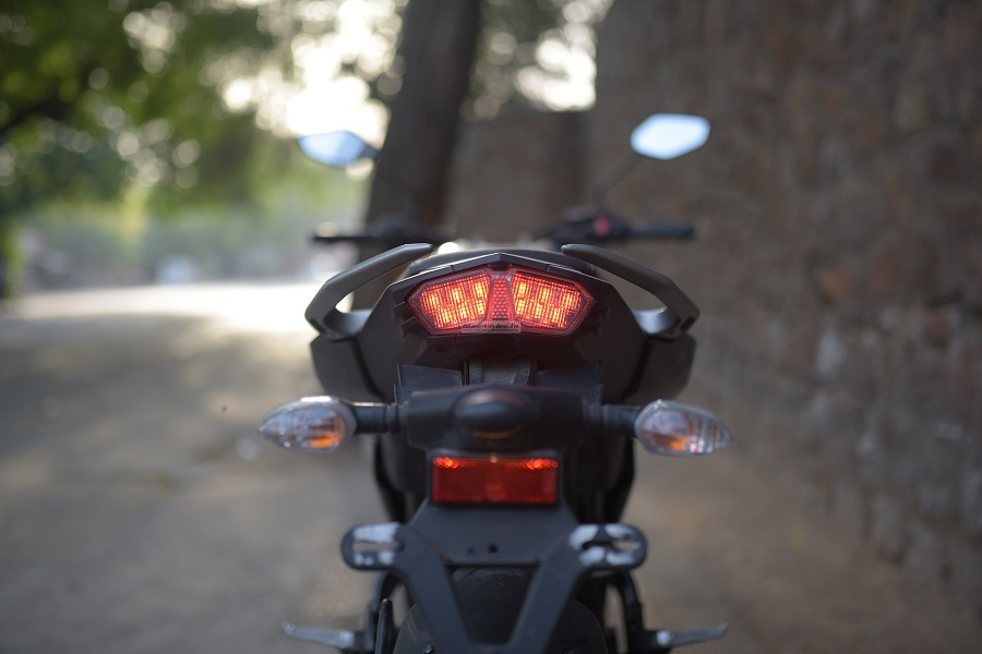 Yamaha Fz Top Speed Without Limiter