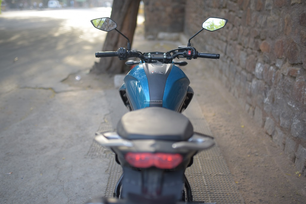 Yamaha Fz25 Review A Comprehensive Road Test Review