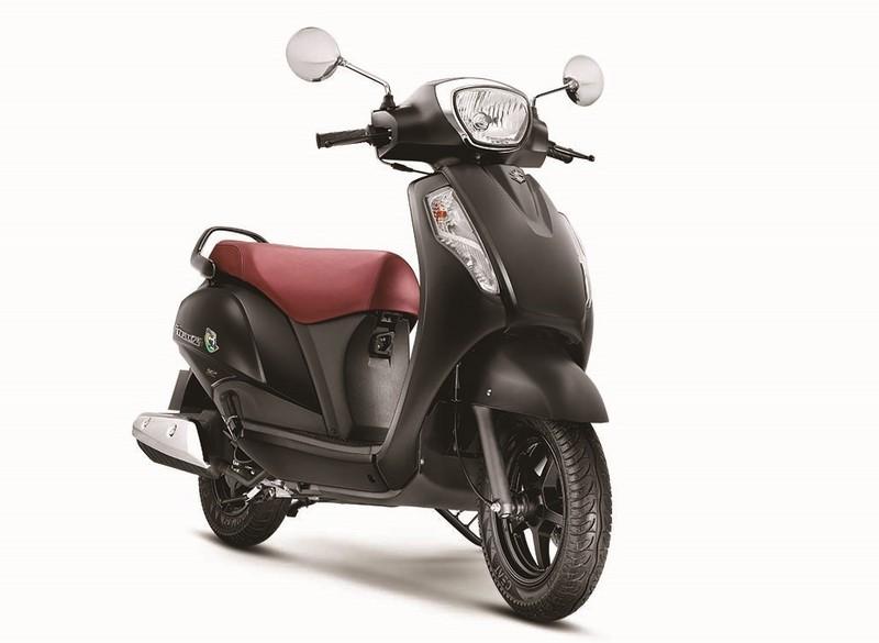 Suzuki Access Special Edition