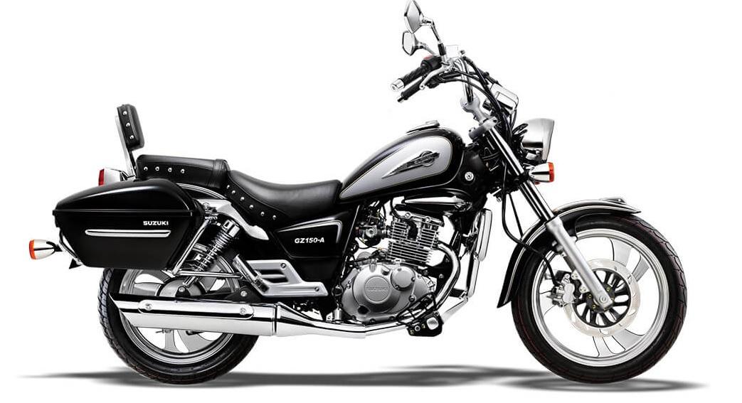 Suzuki Gz Price