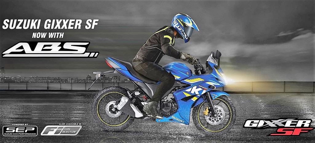 Suzuki Gixxer SF Review : The Kings New Clothes | Motoroids