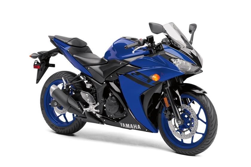 2018 Yamaha R3 Launch In India: Pics, Specs & Details