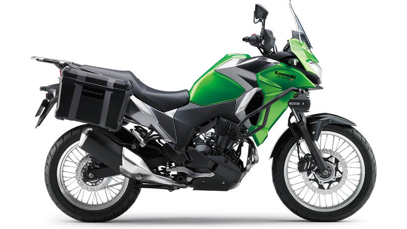 VERSYS 300 discontinued