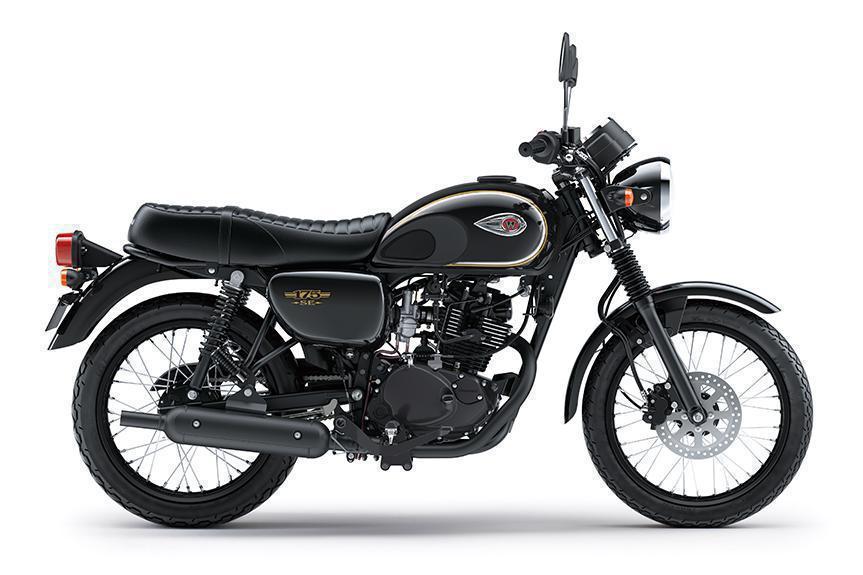 Kawasaki Terbaru Cc