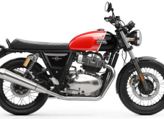 Interceptor 650 launch date