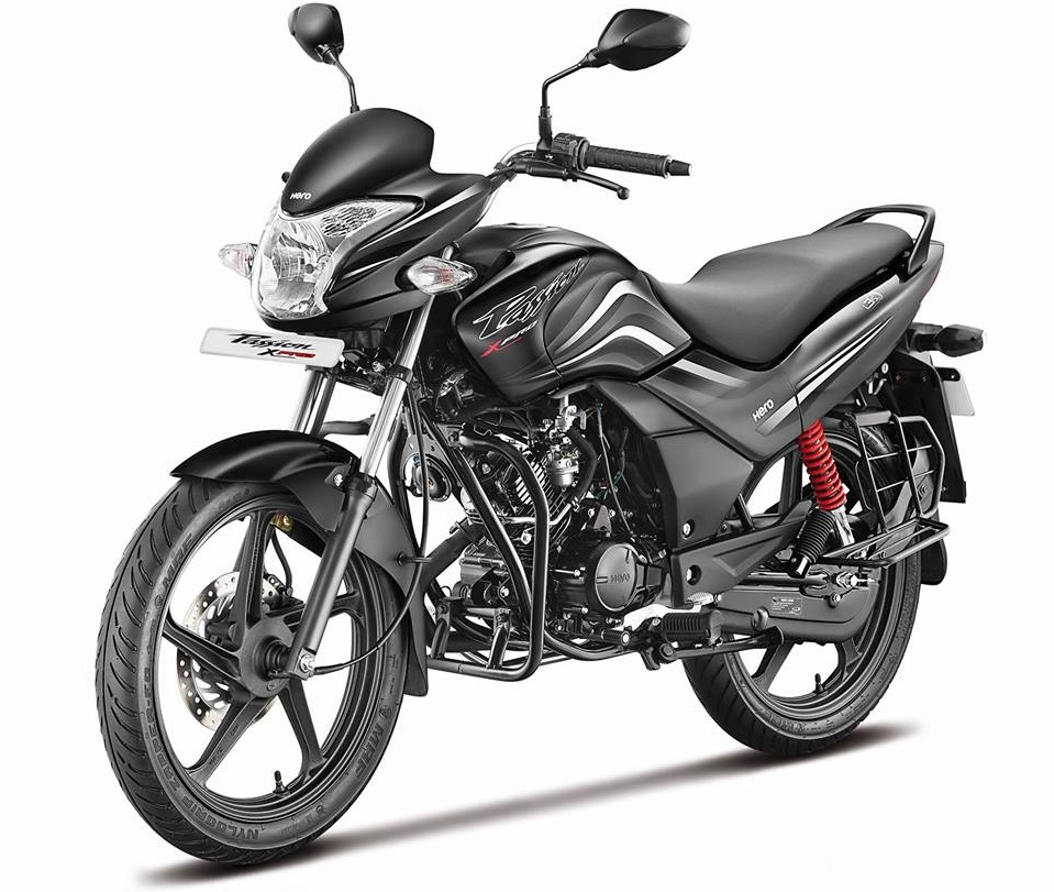 New Model Hero Honda Passion Pro 2017 2018 Honda Reviews