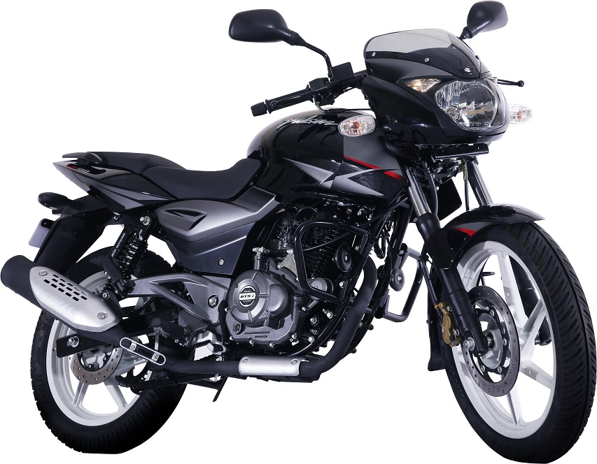 2018 Black Pack Pulsar 220 Launched Also Includes Pulsar