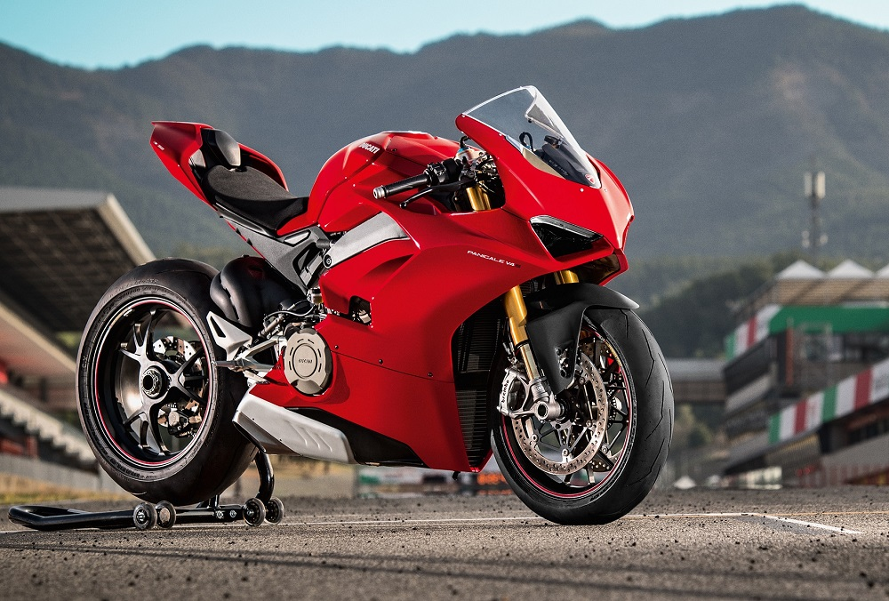 Ducati Approved Details