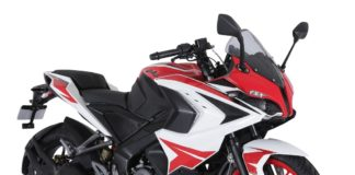 Pulsar RS200 Price