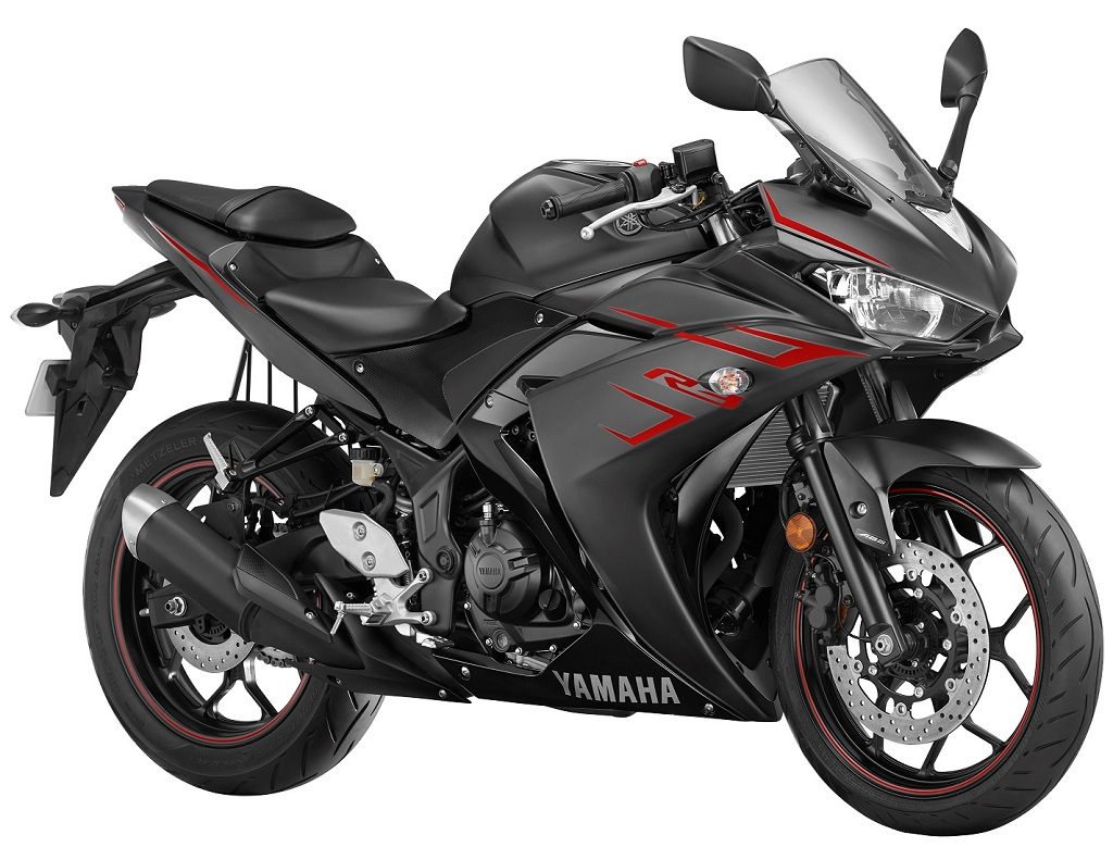 launched 2018 yamaha r3 price pics features details