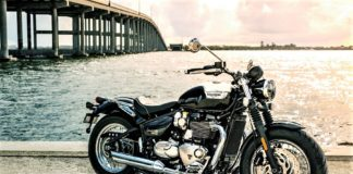 Bonneville Speedmaster Price