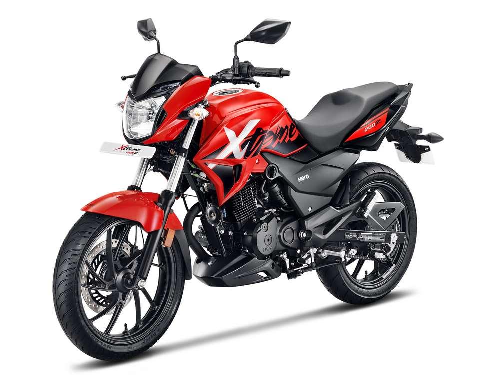 Xtreme 200R Sales