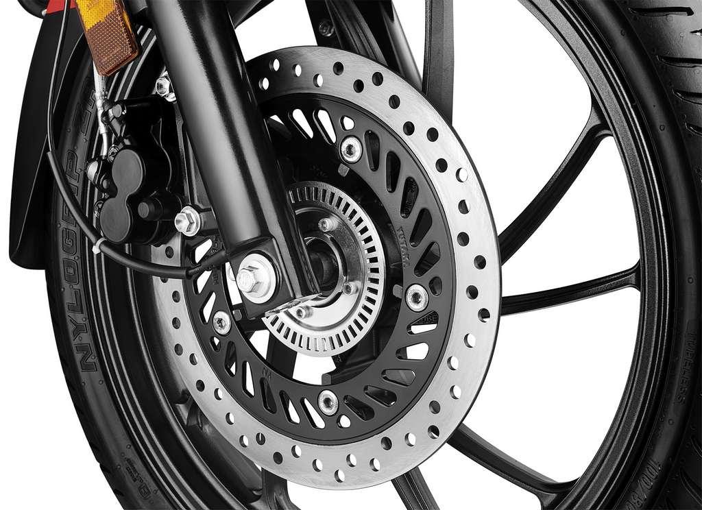 Types Of Disk Brakes Advantages Disadvantages Part 1