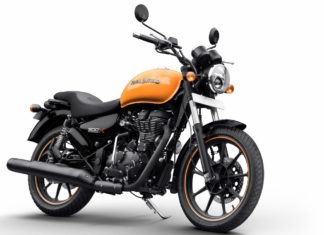 Thunderbird 350X Price