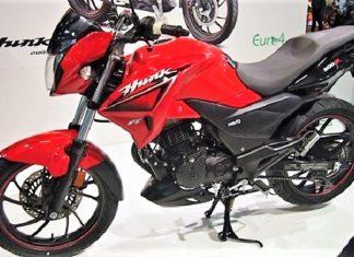 Hunk 200R