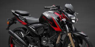Apache 200 Race Edition price