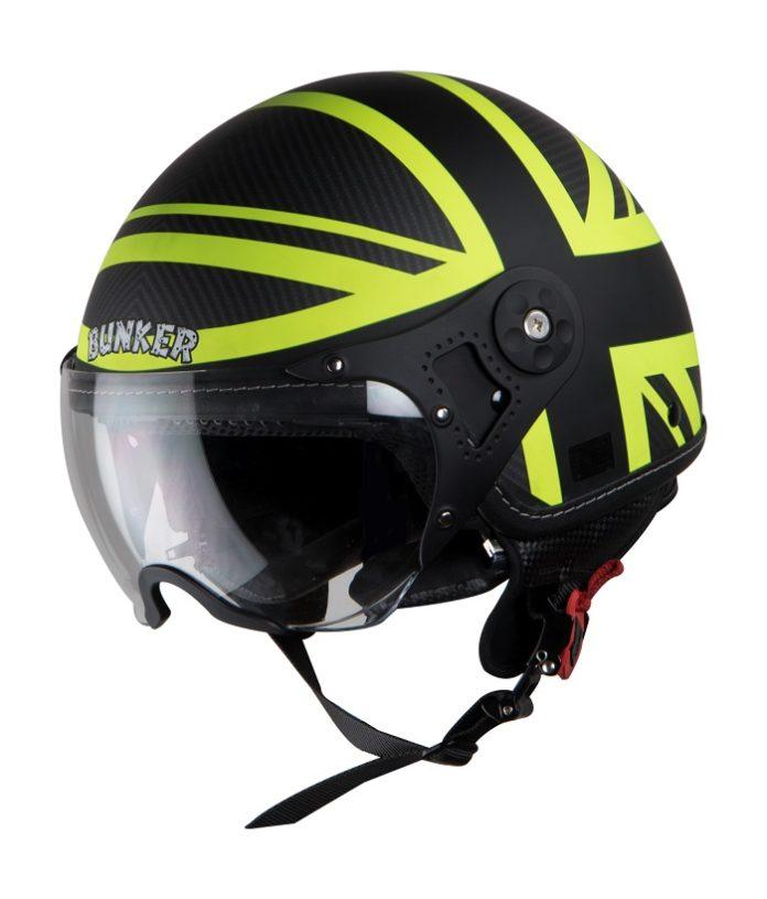 Steelbird Bunker Rack helmets