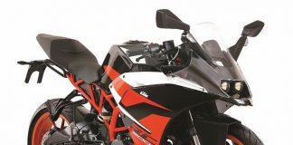KTM RC200 Price