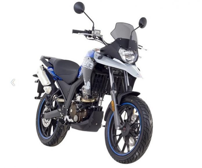 Upcoming Adventure Motorcycles