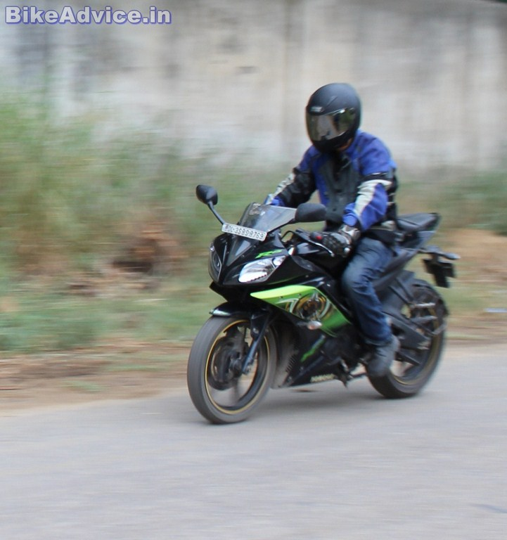 Yamaha Yzf R15 A Decade Of Dominance Bikeadvice In