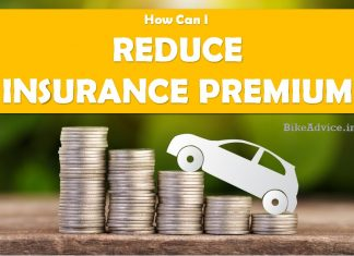ways to reduce insurance premium