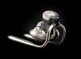 Jawa Engine Specs