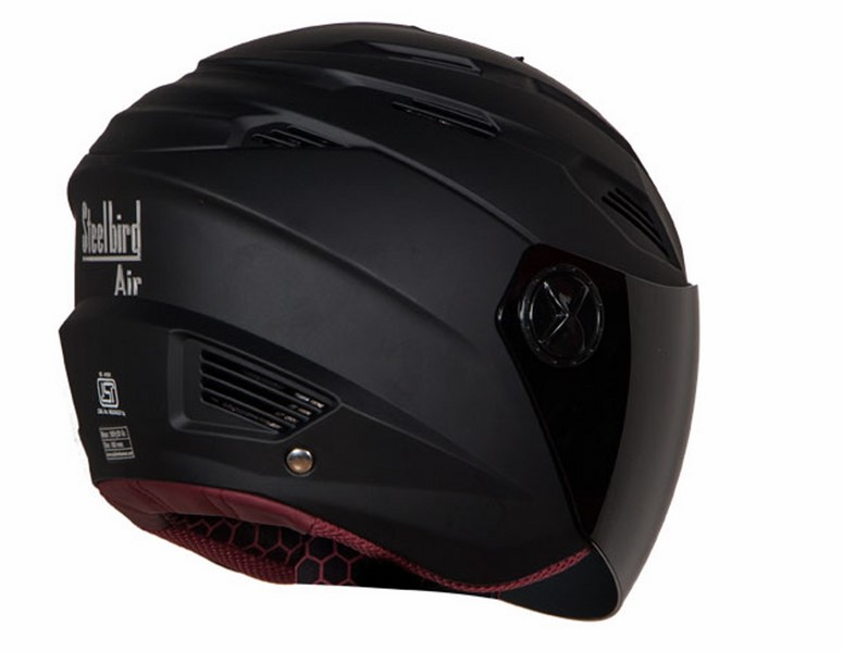 Steelbird Sba 6 Price New Fuze Amp Ela Helmets Launched