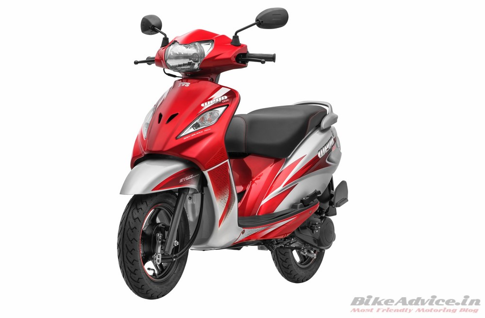 Upcoming TVS BS6 launches