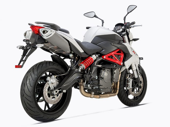 Benelli TNT 600i Price