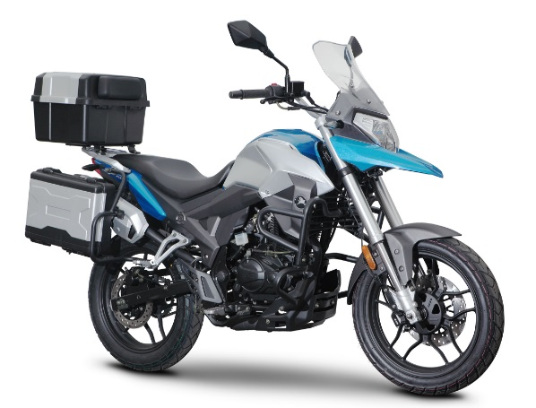 Upcoming UM Motorcycles